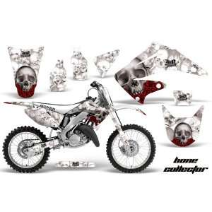 AMR Racing Honda Cr125 Mx Dirt Bike Graphic Kit   1995