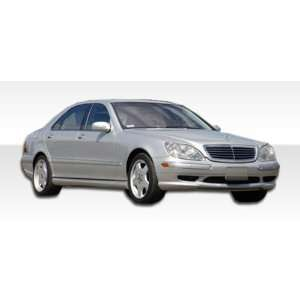 2000 2002 Mercedes Benz S Class w220( long wheel base) Duraflex AMG