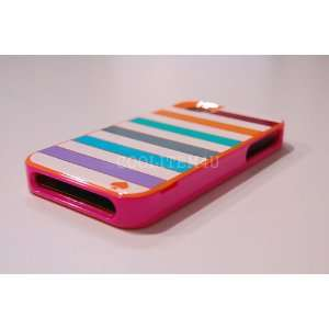 Spade Hard Shell iphone 4 any version Case Cell Phones & Accessories