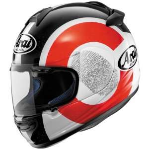 Arai ID Vector 2 Road Race Motorcycle Helmet   Medium