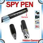 card 960P USB Spy Pen Recorder DVR Mini Hidden Video Camera PC Camera