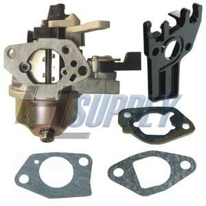 HONDA GX160 5.5 HP CARBURETOR + GASKET SET