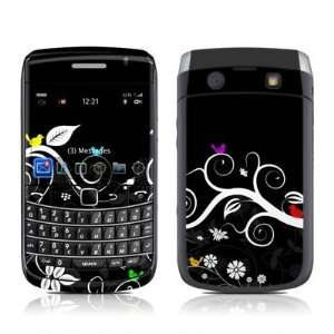 Tweet Dark Design Protective Skin Decal Sticker for
