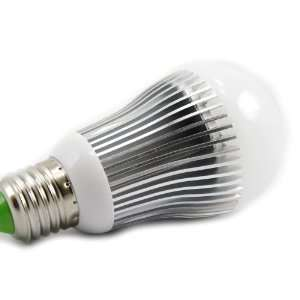 5w E27 High Power Globe LED Lamp