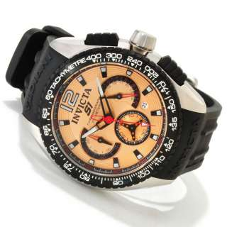 Rally Racing Collection Quartz Chronograph Watch 843836018494