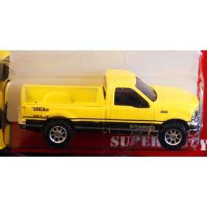 Tonka Die Cast Collection   Ford Super Duty F 350 XLT Pick