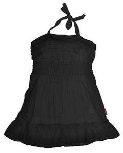 Doll House Girls Black Dress Size 7/8 10/12 14/16