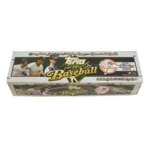 2004 Topps Factory Set MLB   Yankee Set Trading Cards