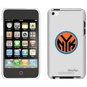 Coveroo New York Knicks Ipod Touch 4G Case Sports