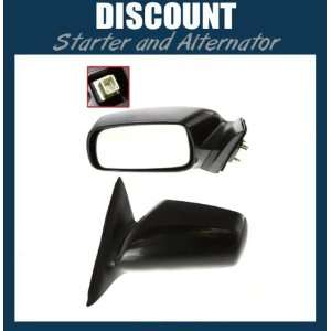 New Driver Side Mirror LH, 2007 2011 Toyota Camry, Power, Heated, Non