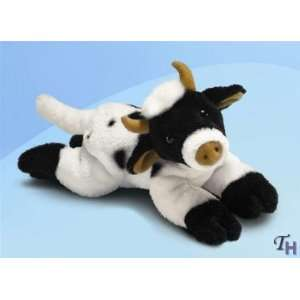Russ Berrie Yomiko Cow 7.5 Toys & Games