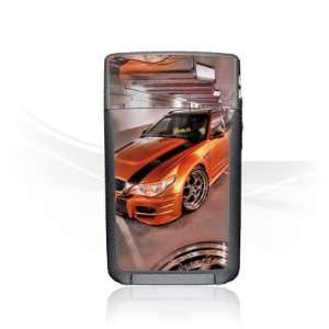 Design Skins for Nokia E61   BMW 3 series Touring Design