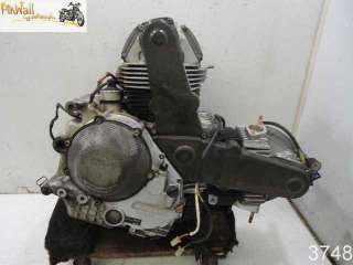 97 Ducati Monster M900 900 ENGINE MOTOR
