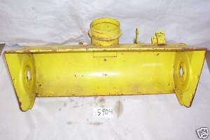 John Deere Snow Thrower HOUSING 38 & #338 Snow Thrower