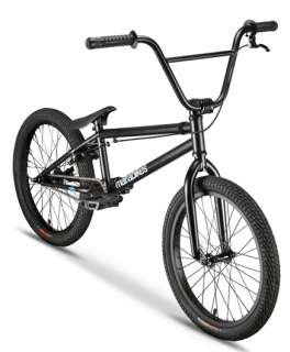 mafiabikes clip 20 20 inch bmx bike boys girls Black