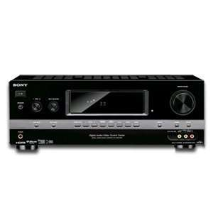 Sony STR DH710 Home Theater A/V Receiver Bundle