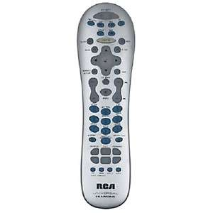 RCA 8 Device Universal Learning Remote Control