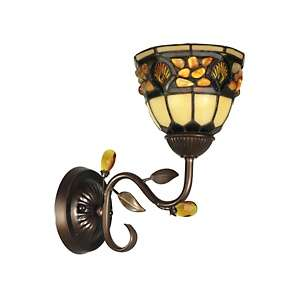 Home Decor Dale Tiffany Lighting Light Sconces