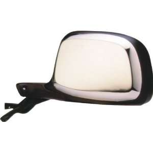 Auto Parts KAPFO1320124 New Power Driver Side Door Mirror Automotive
