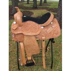 Western Barrel Racing Pleasure Trail Saddle Sports