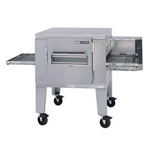Lincoln   Electric 1400 Series Impinger Conveyor Pizza Oven