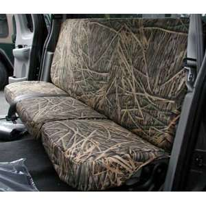 Camo Seat Cover Leather   Ford   HATL48300B NBU Sports