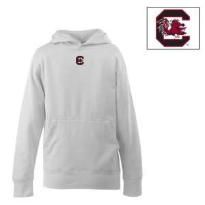 South Carolina Gamecocks Hoodie Sweatshirt   NCAA Antigua Youth
