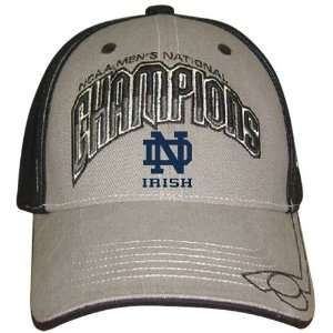 Top of the World Notre Dame Fighting Irish 2008 NCAA Mens