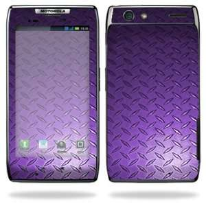 Skin Decal Cover for Motorola Droid Razr Maxx Android Smart Cell Phone