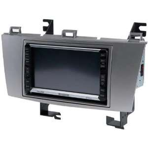 Scosche TA2087B 2004 Up Toyota Solara Double DIN Kit Color