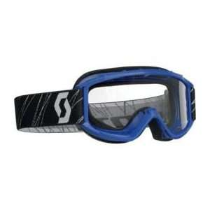 Scott USA 89Si Youth Goggles Automotive