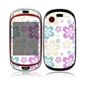 Skin Cover Decal Sticker for Samsung Gravity Touch SGH T669 Cell Phone