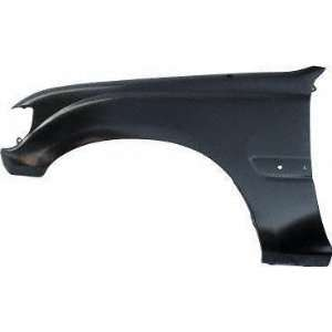 91 92 TOYOTA LAND CRUISER FENDER LH (DRIVER SIDE) SUV, Without Flare