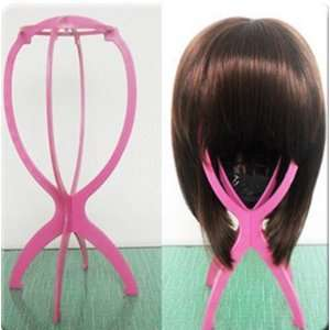 Wig/Hat Stand For Short and Medium Length Wig Toys